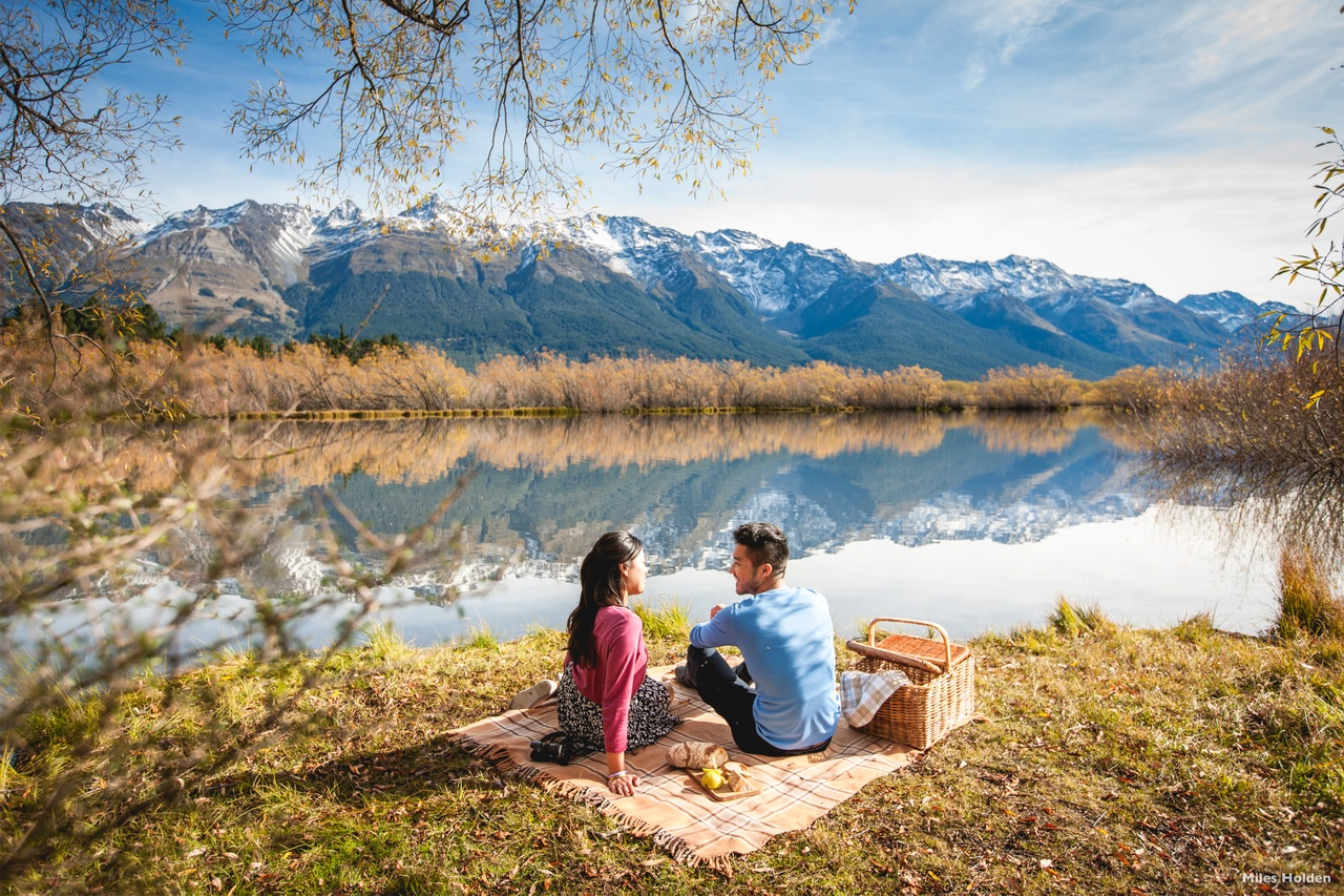 Travel Review: New Zealand Honeymoon Tour - Auckland, Queenstown, Rotorua, Wellington...