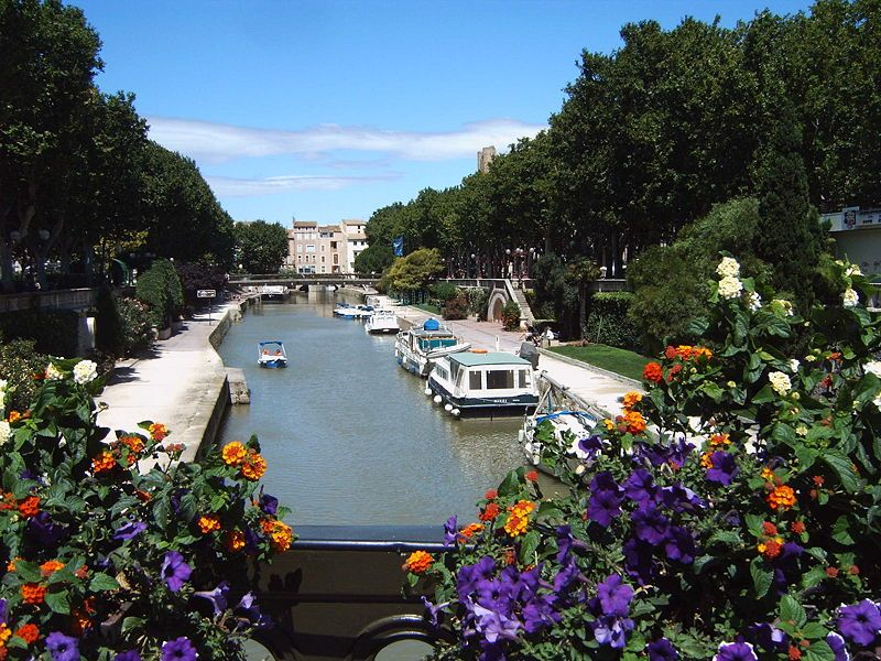 Enjoy The Enchanting Scenic Beauty In South France Tour