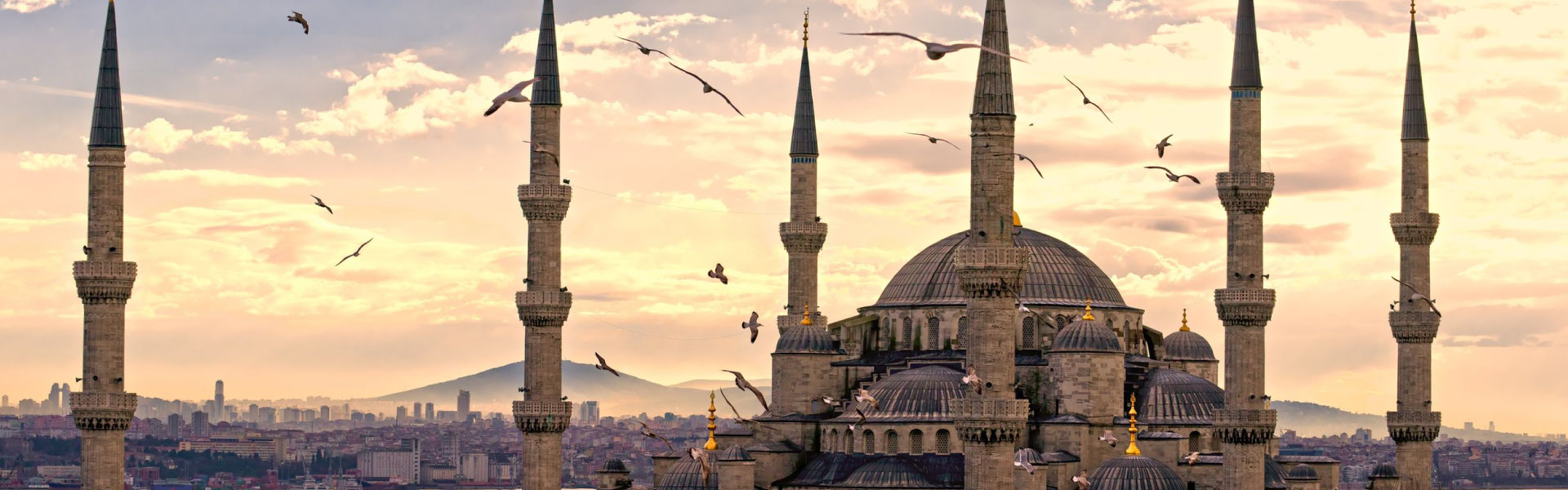 A Cultural And Historical Tour Of Turkey