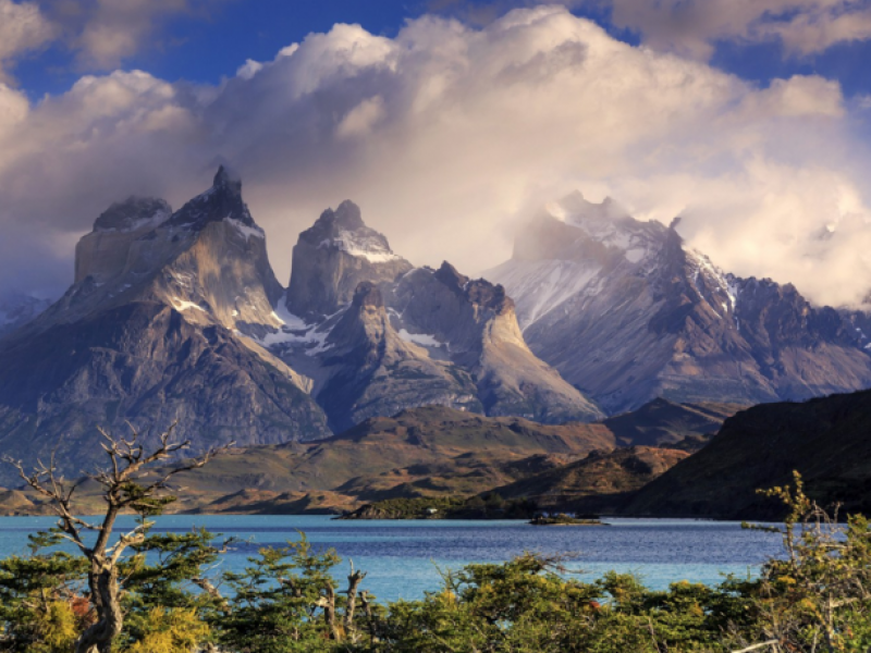 Explore The Beauty Of Chile With This Tour Guide