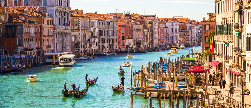 Travel Review: Luxury Trip to Italy, Rome, Venice