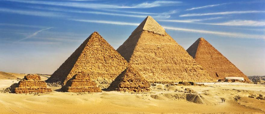 Travel Review: Family Trip to Egypt, Cairo, Luxor, Giza, Valley of the Kings..