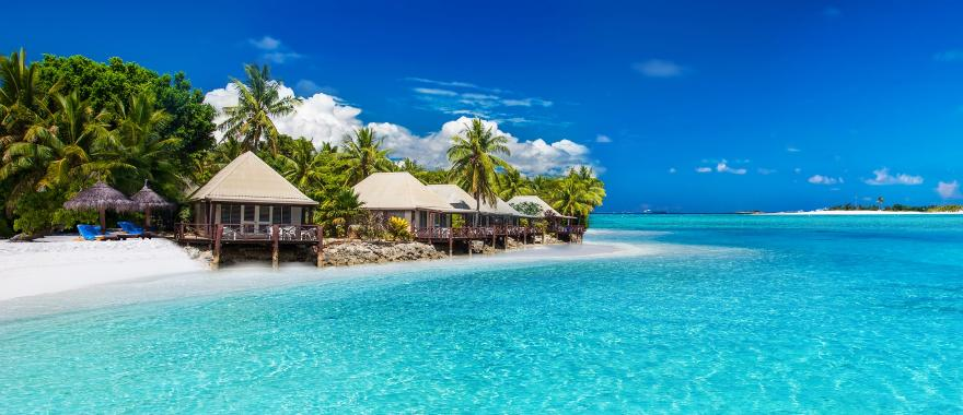 Travel Review: South Pacific Vacation in Australia, Fiji & New Zealand, Sydney