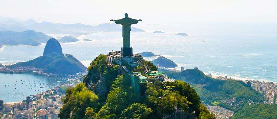 Travel Review: Cultural Brazil tour - Excellent Guides and Hotels