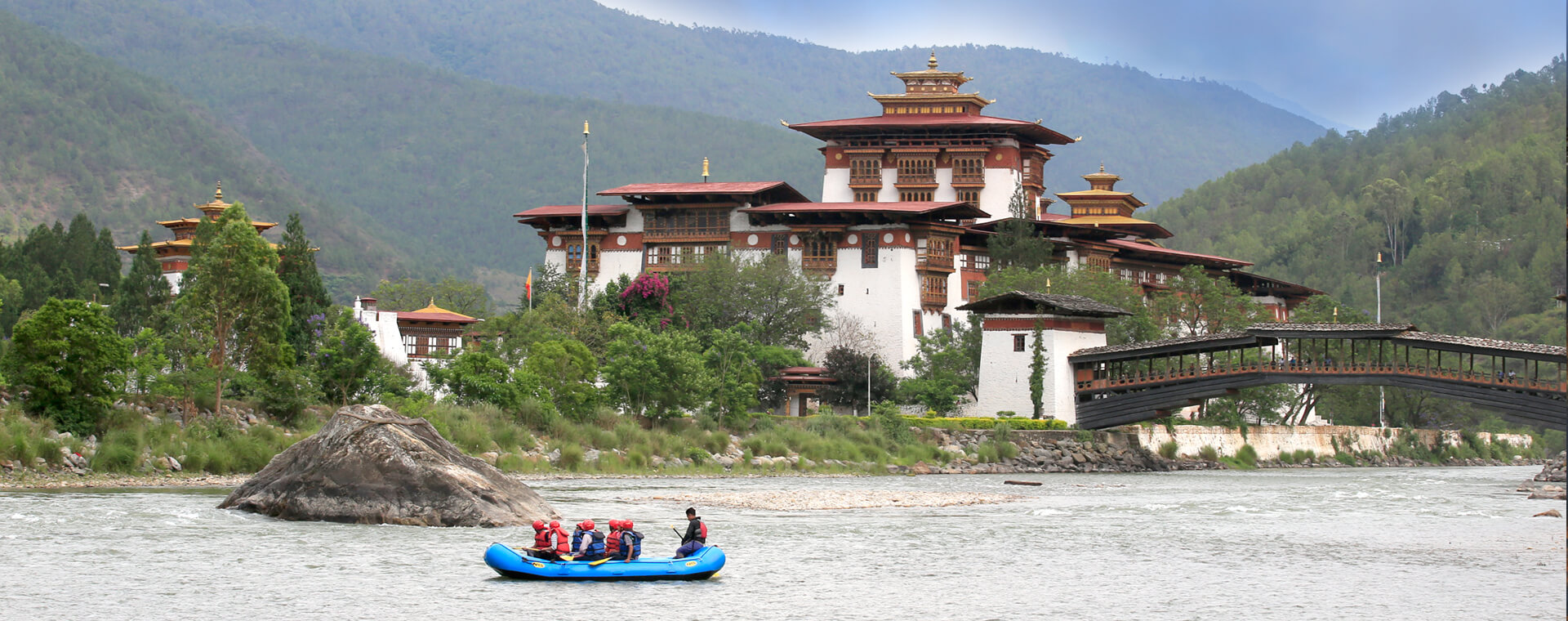 Bhutan Travel Review