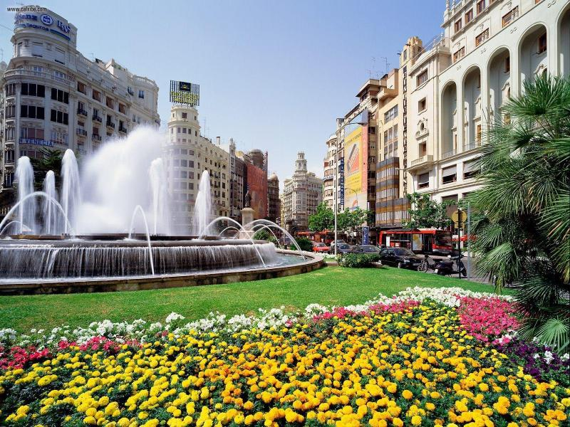 Feel The Essence Of Madrid In This 3 Days Spain Tour