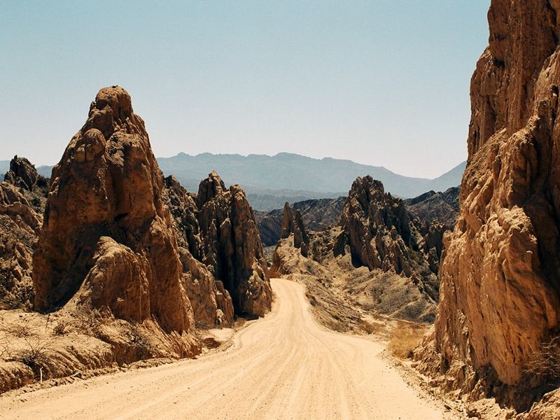 Experience The Northwest Argentina With This Detailed Tour Itinerary