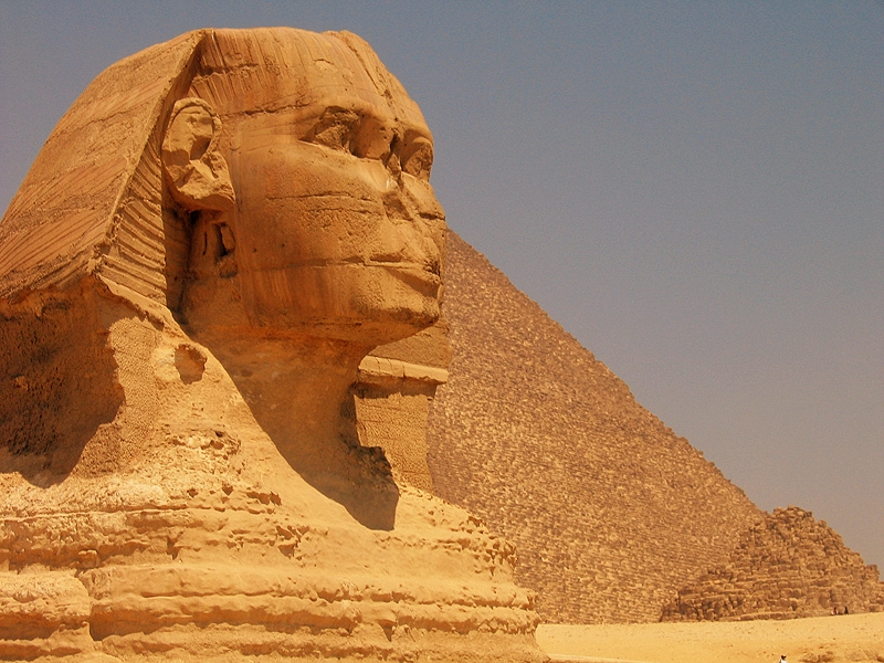 Explore The Best Of Egypt With This Classic Tour Itinerary
