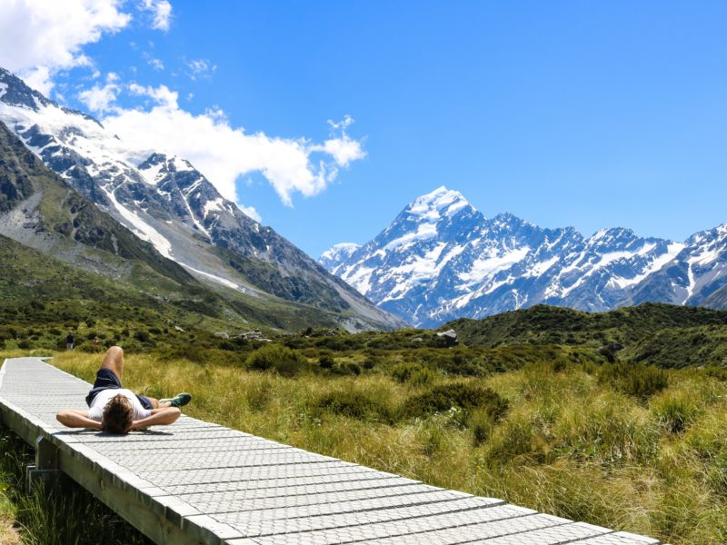 Explore The Best of Australia & New Zealand With This Tour Guide