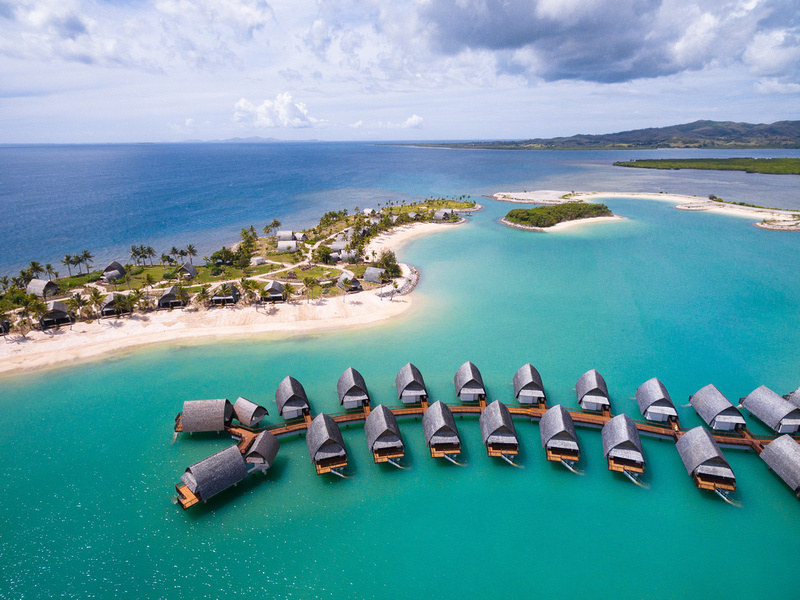 Experience A Trip Of A Lifetime In Fiji With This Tour Itinerary