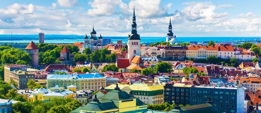 Explore Waterfalls & Pagan Festivities With Latvia Tours