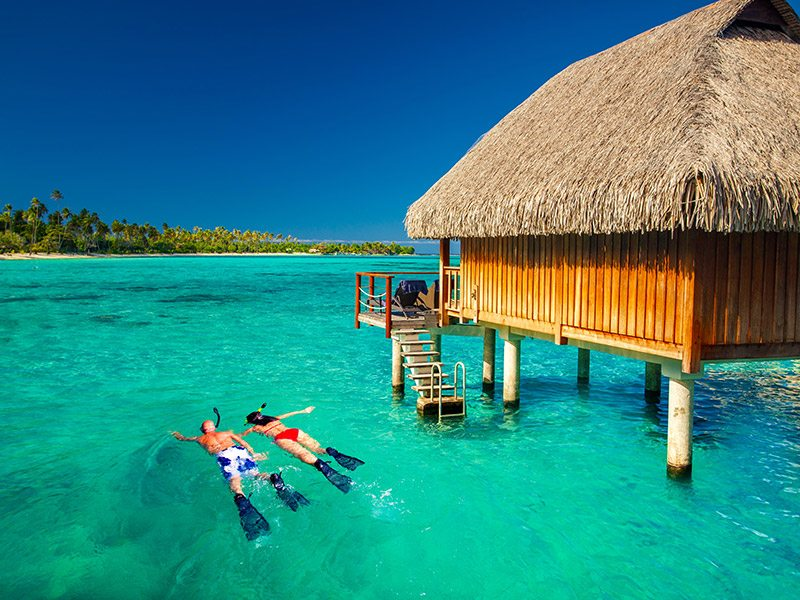 Experience A Legendary Trip To South Pacific Island With This Tour Itinerary