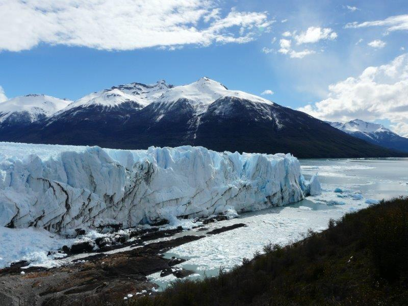 A Classic 5-Day Patagonia Tour