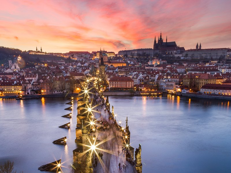Travel Review: Family Tour of Czech Republic, Hungary, Croatia, France..