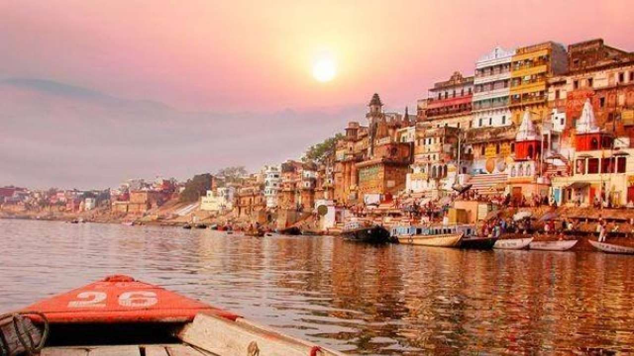 India Travel Review