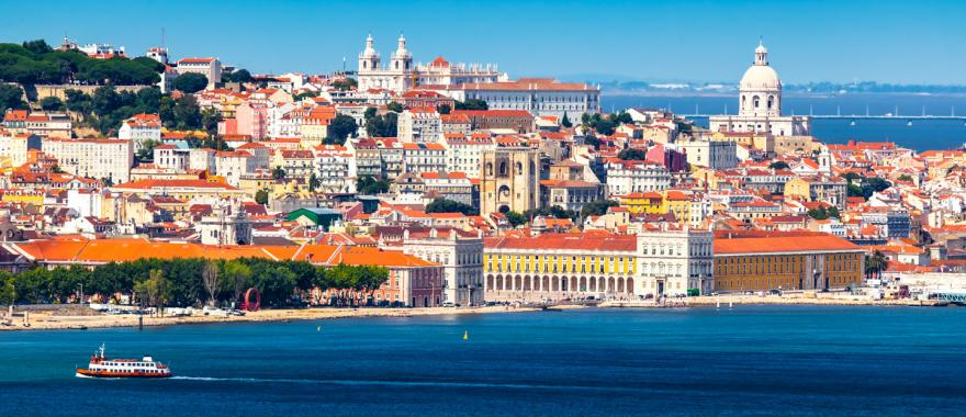 Discover The Daunting Beauty Of Portugal In A Week