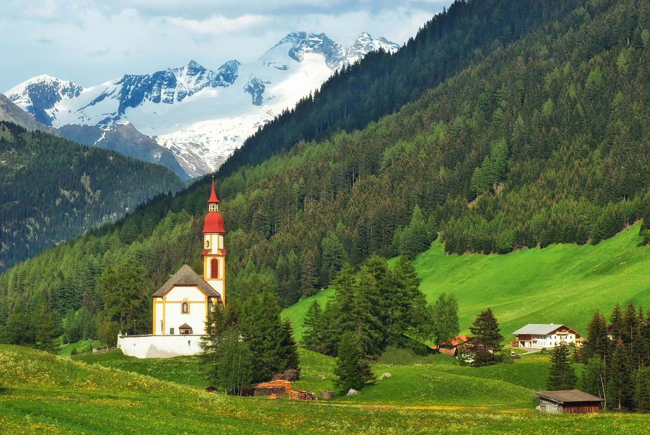 Austria Travel Review