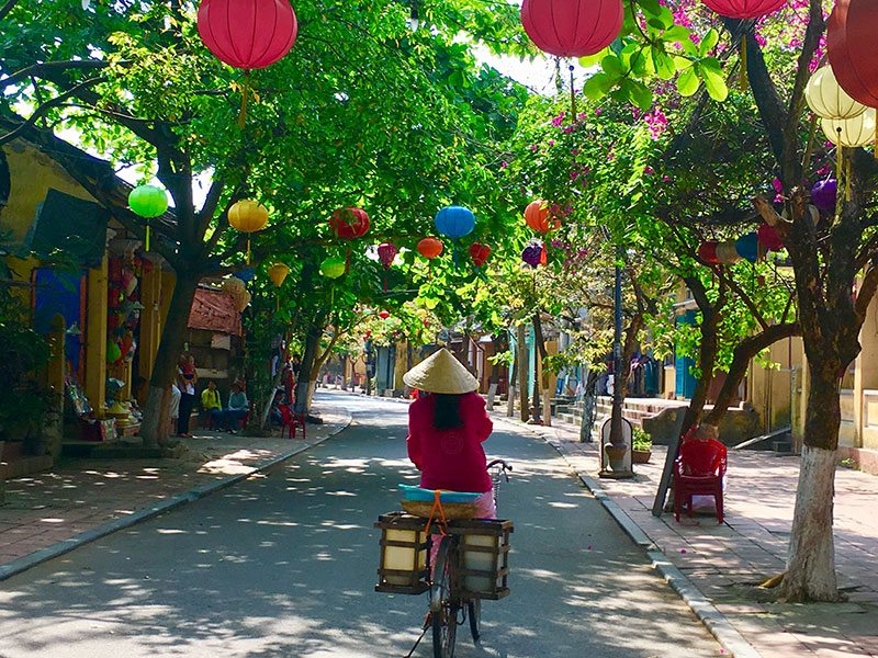Culinary Tour Of Vietnam - Enchanting Landscape, Cooking Class & More