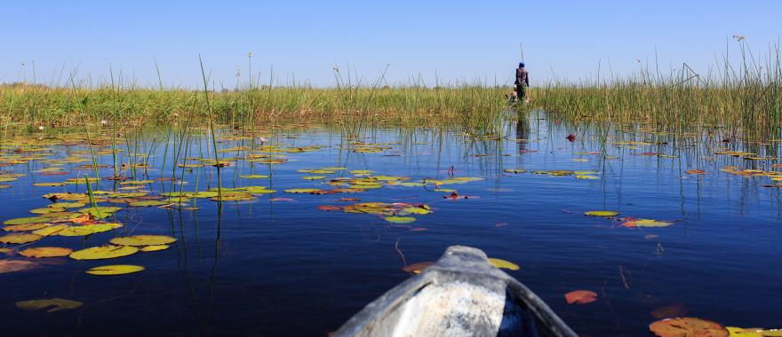 Relax on the Shores of Lake Victoria and Spot the Giants: A 5-day Uganda Safari