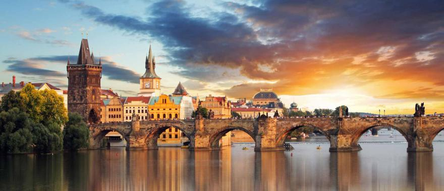 A 4 Day Trip To Czech Republic Tours With The Best Europe Tour Packages