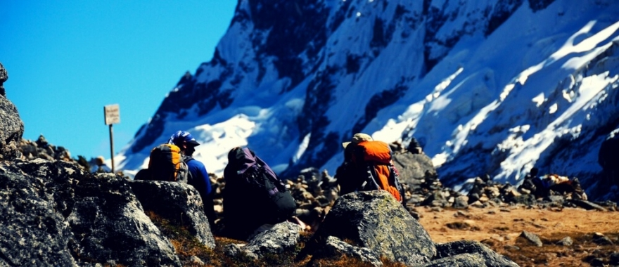 Experience An Adventurous Time In The Woods With This Best Peru Tour Package
