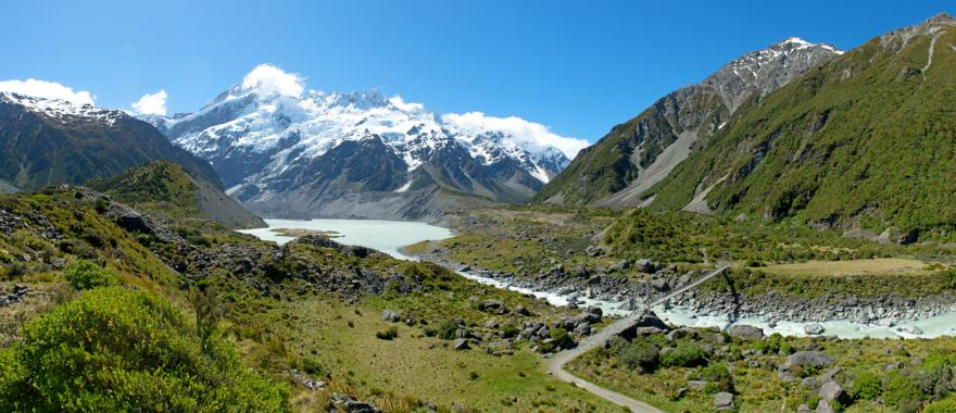 Witness The Charm Of Intense Landscapes With This New Zealand Tour Package