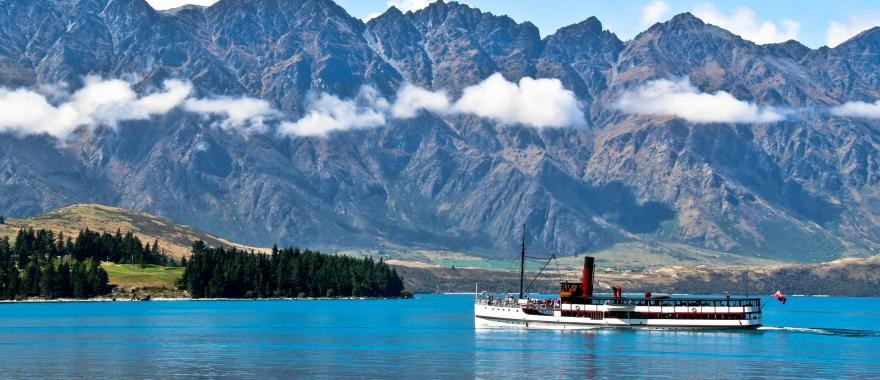 Discover The Spirit Of Adventure With This Amazing New Zealand Tour Package