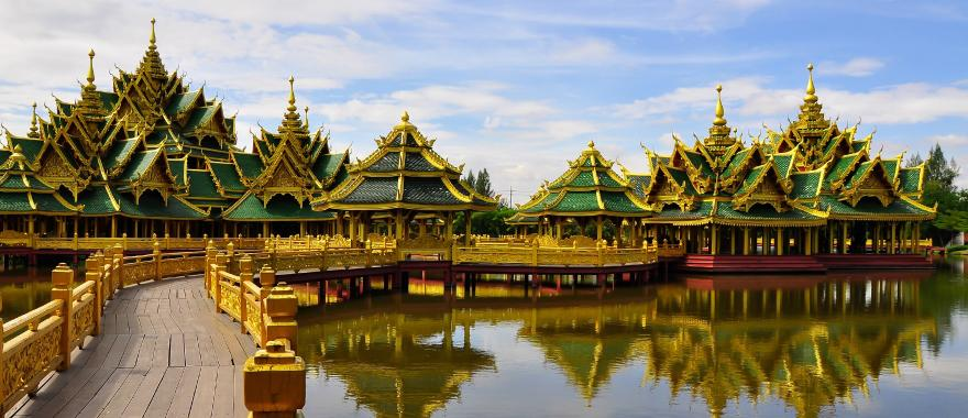 A Romantic Getaway Experience In Cambodia Tour