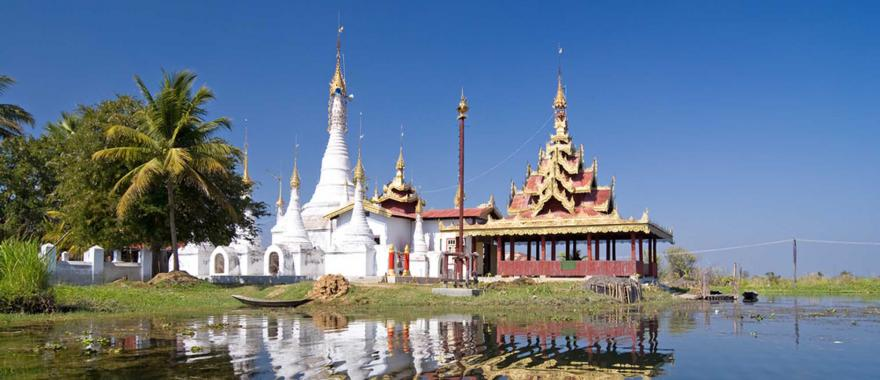 A Fascinating Cruise Ship Experience From Bagan to Mandalay In Myanmar Tour