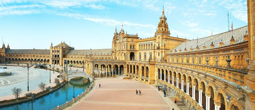 A Wonderful Experience Of Spain & Morocco Tour
