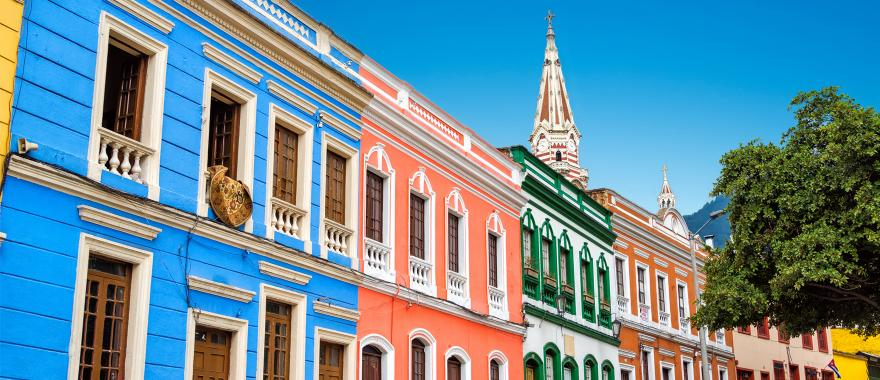 Experience The History, Culture and Cuisine Of Colombia With This Colombia Escorted Tour