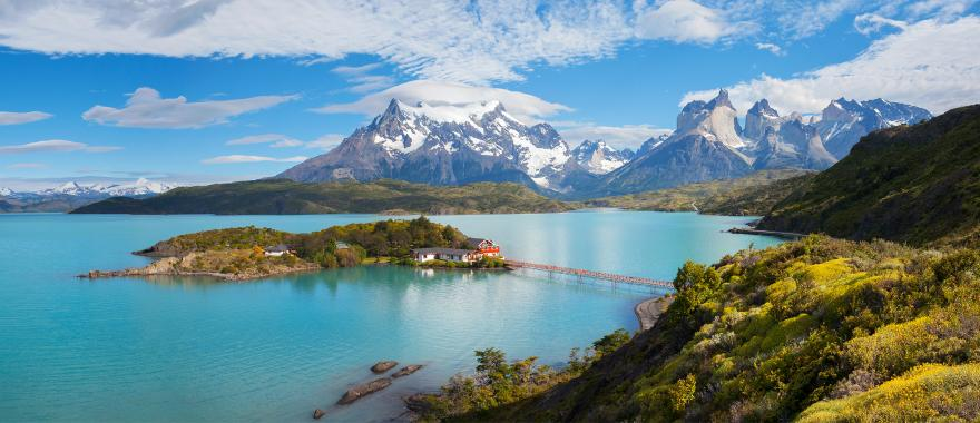 Discover The Beauty Of Natural Wonders With This Argentina Tour Journey