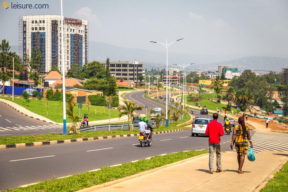rwanda o