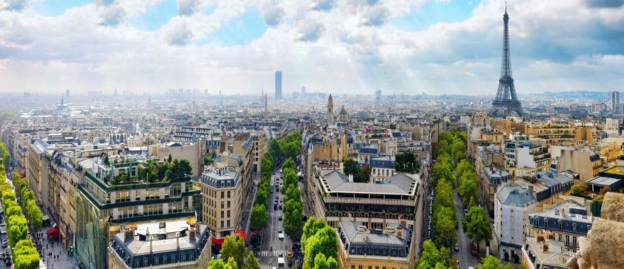 An 8-Day Perfect Family Vacation to France