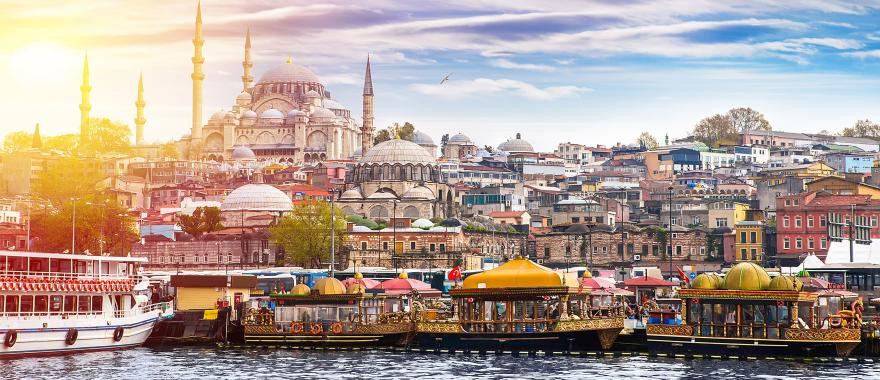 Explore The Beauty Of Biblical Cities With A Perfect Turkey Itinerary