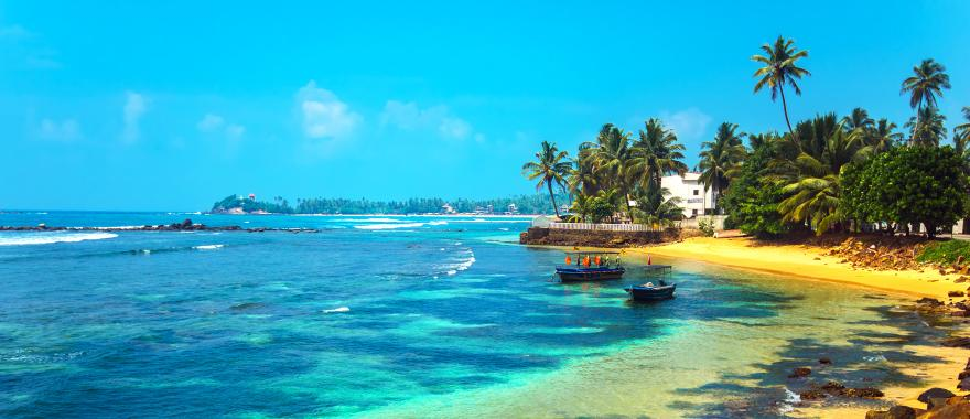 Enlivening Sri Lanka - A Family Tour Package