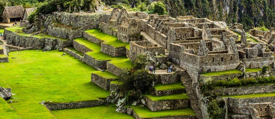 Inca Trekking And Exploring Machu Picchu - A Wonderful Peru Trip