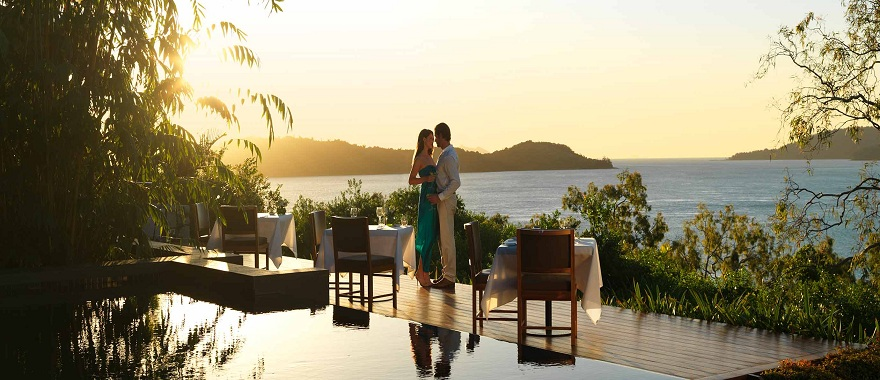 A 9-Day Honeymoon in Australia: Great Barrier Reef and Sydney