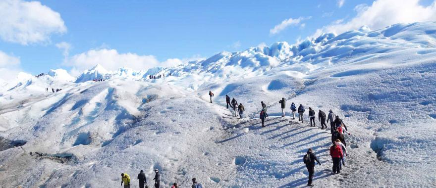 Experience The Adventure Of Chile With This Latin America Hiking Tour