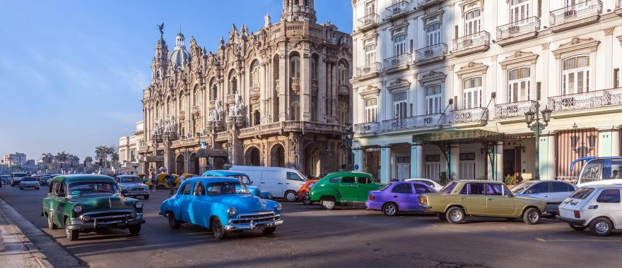 From Colonial Towns To Salsa Rhythms: Relish The Best Experiences in Cuba This Year