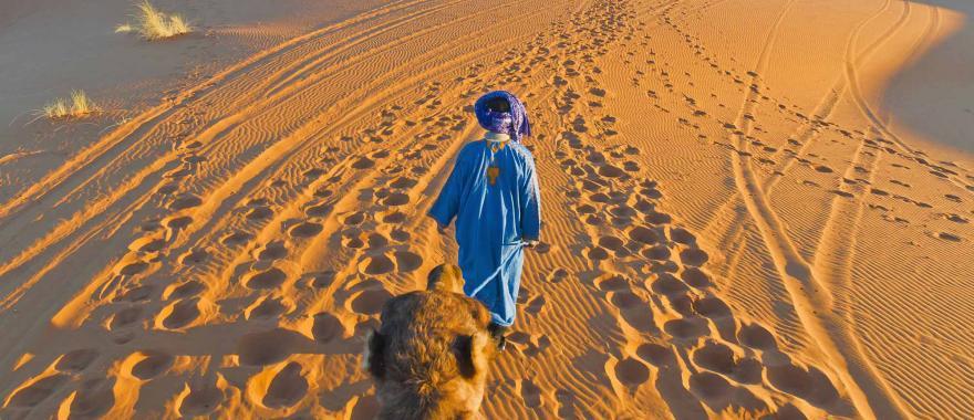 Enjoy 3 Days Adventurous Tour Of Morocco With This Tour Partner