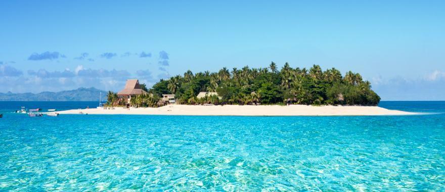 Wonderful Travel Experience To Fiji