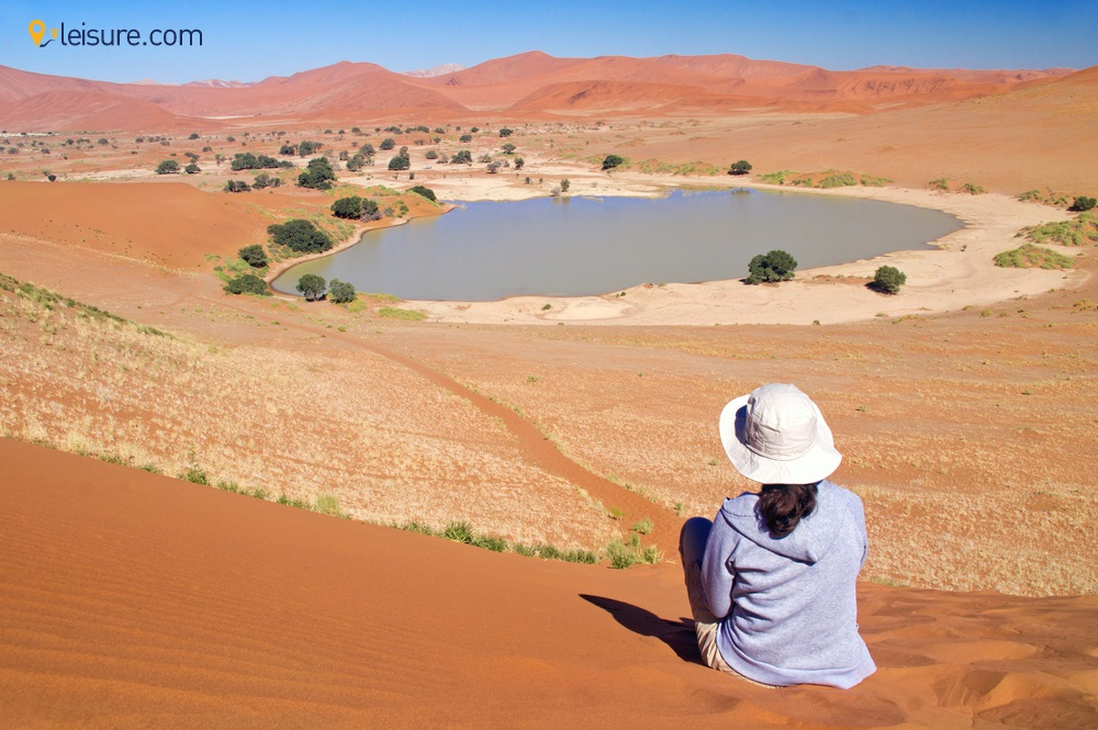 Namibia in This Safari Package