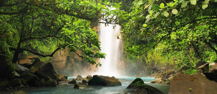 An Eco-Friendly Expedition to Costa Rica With This Latin America Tourist Destinations Guide