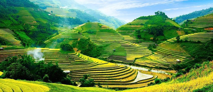 Vietnam Tour - A Lifetime Experience