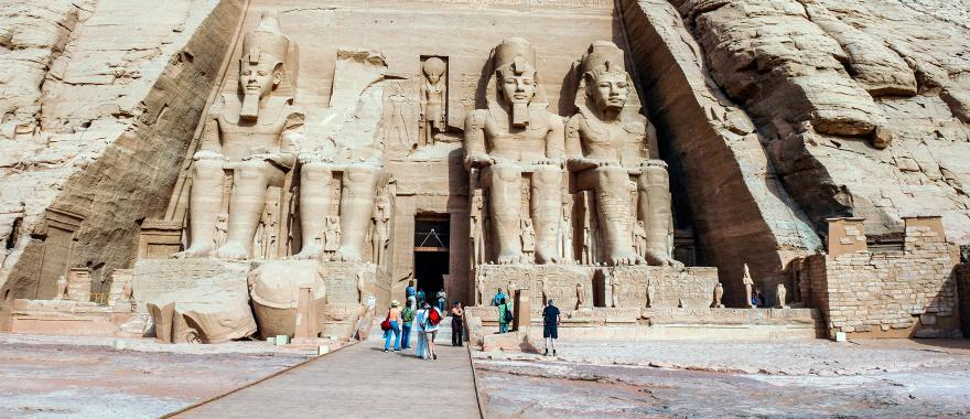 Best Experiences in Egypt For Solo Travelers