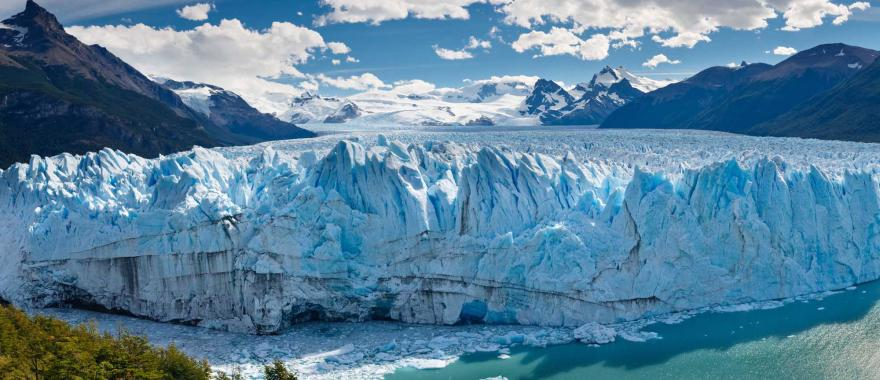 An Unforgettable Glacier Trekking Tour Of Patagonia