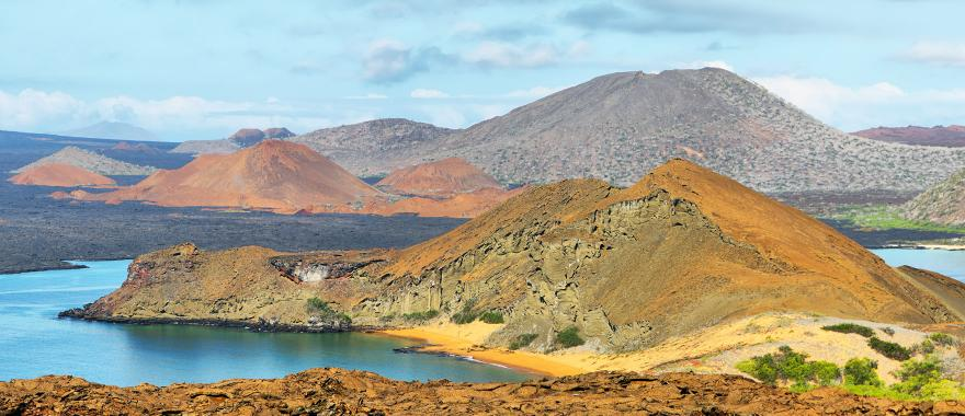 Amazing Ecuador And Galapagos Tour