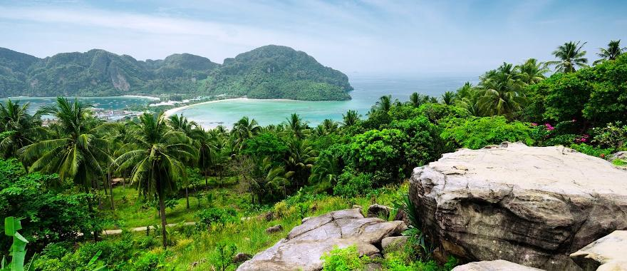 An Amazing Day Trip To Thailand