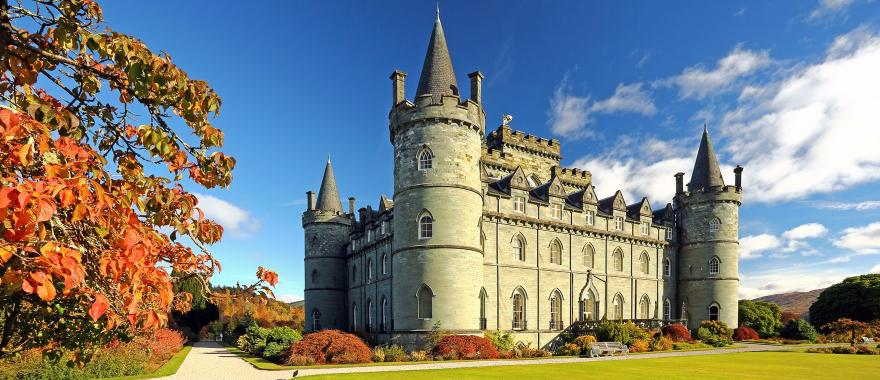 Tour of Scotland: An Amazing Harry Potter Book Location Itinerary!